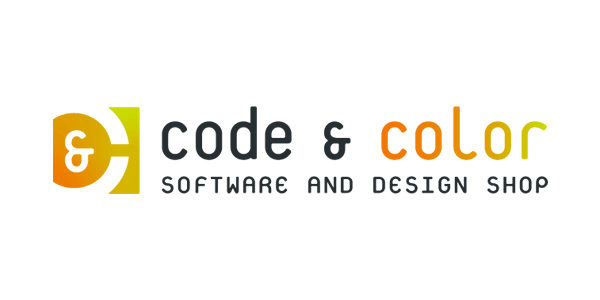 Code & Color | MEAA Partner